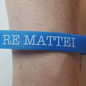 Re Mattei Wristband