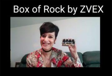 Re Mattei - Box of Rocks